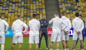 Сборная Украины на низком старте: Шевченко вызвал 36 футболистов на подготовку к Лиге наций