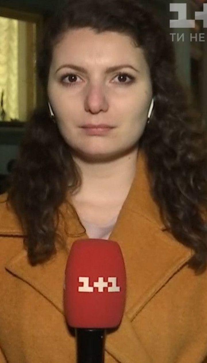 Депутаты подтвердили, что Гончарук написал заявление об отставке