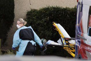 В США от коронавируса умер ребенок