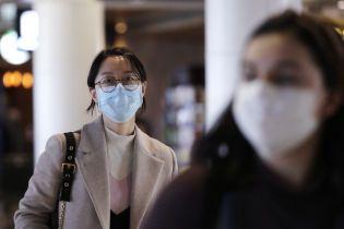 У США кількість жертв коронавірусу зросла до 37. Надзвичайний стан оголосили у 24 штатах