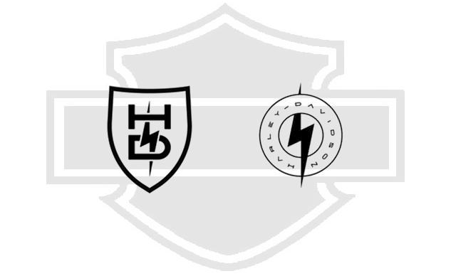 Лого Harley-Davidson