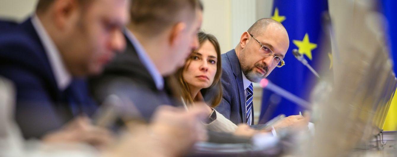 Рада призначила Дениса Шмигаля прем'єр-міністром України. Що відомо про нового очільника уряду
