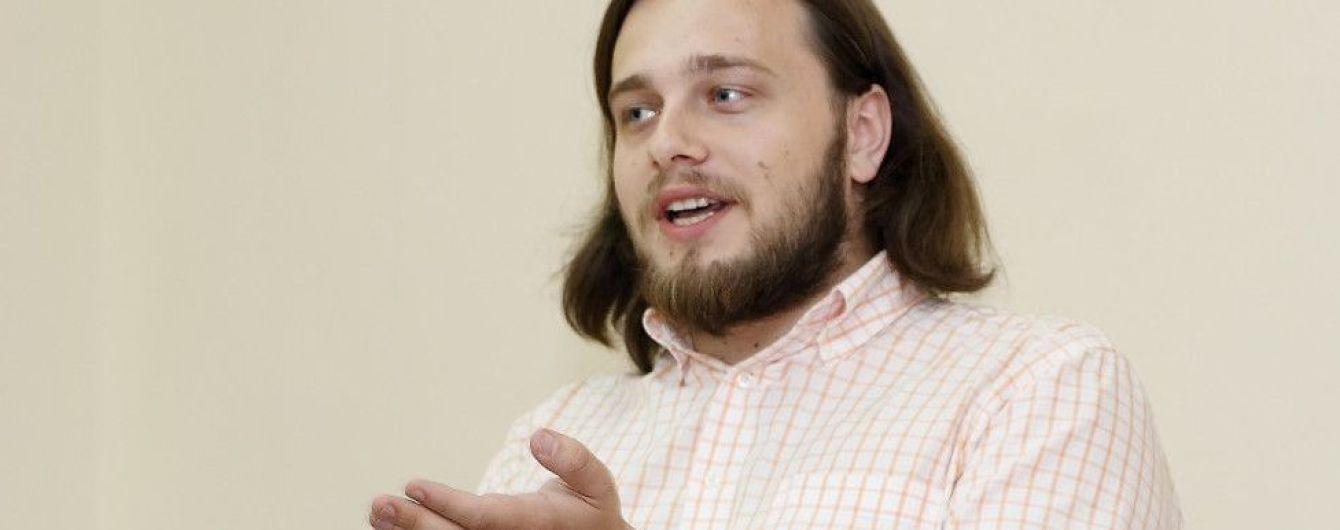 В Івано-Франківську відбудетьсяавтограф-сесія з молодим українським письменником Остапом Українцем