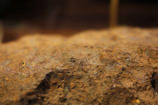 Ученые нашли в метеорите доказательства внеземного происхождения жизни на Земле