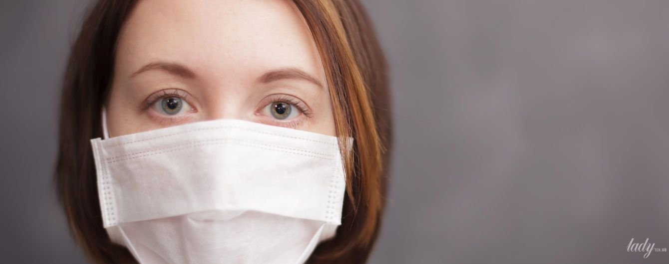 Медицинские маски и дезинфекторы для рук: какие выбрать и как ими пользоваться