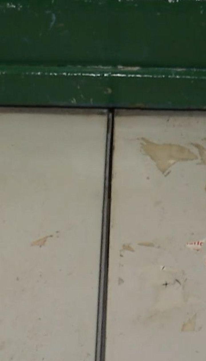 Бешеный лифт: в столичной многоэтажке оборвался подъемник, когда внутри была женщина