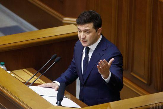 """""""Працює професійно, та в іншийбік"""": Зеленський хоче повністю перезавантажити судову систему в Україні"""