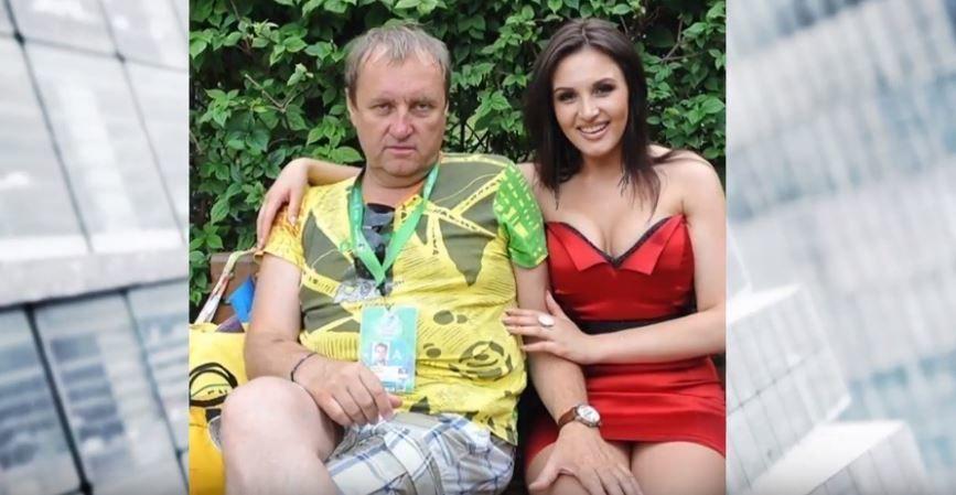 Міла Нітіч та Володимир Бебешко_1