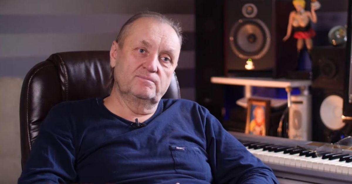 Продюсер Володимир Бебешко прокоментував рішення співачки Міли Нітіч піти від нього