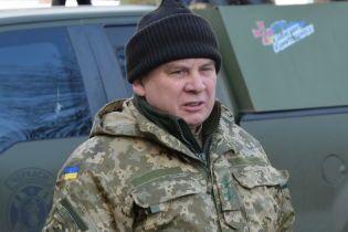 Министром обороны стал Андрей Таран в свой день рождения