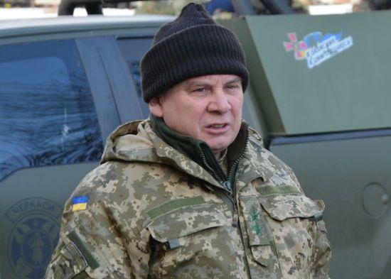 Рада призначила міністром оборони генерала Андрія Тарана: хто він такий