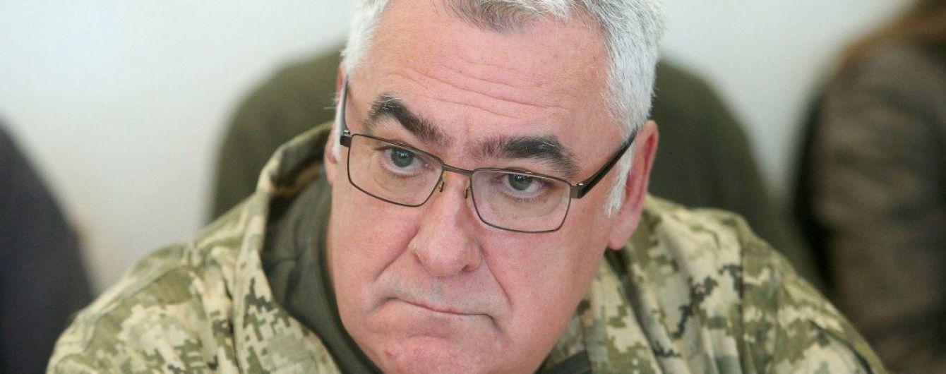 Генерал-лейтенант Бессараб стал новым министром по вопросам ветеранов: что о нем известно