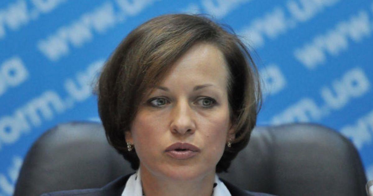 Новым министром соцполитики стала Марина Лазебная: кто она такая