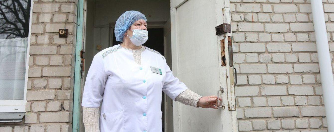 В Днепропетровской области коронавирус обнаружили у эвакуированной из Риги: состояние женщины удовлетворительное