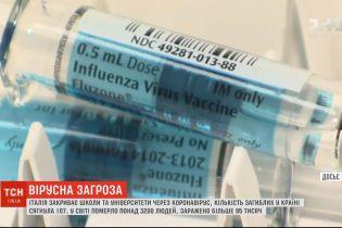 США виділяють понад 8 мільярдів доларів для подолання загрози від коронавірусу