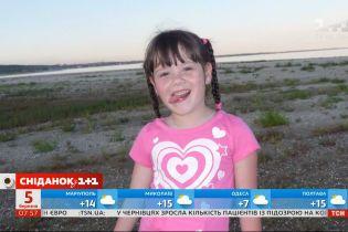 Дитина з мужністю дорослого: дівчинка з Маріуполя щодня бореться зі рідкісною хворобою