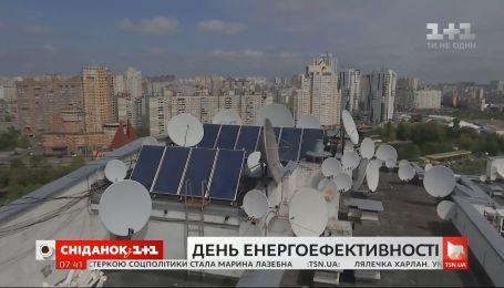 """Які існують секрети унікального енергоефективного будинку в столиці - дослідження """"Сніданку"""""""