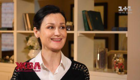 Ушла от мужа-священника, который запрещал ей быть актрисой: откровенное интервью Натальи Васько
