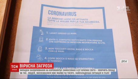 Первым европейцем, который заразился коронавирусом, вероятно, был гражданин Германии