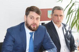 Одесская таможня получила нового руководителя из Киева