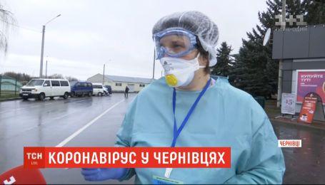 В Черновцах отменили все массовые мероприятия, чтобы предотвратить распространение коронавируса