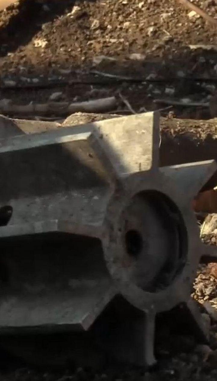 Весняне загострення: на Донбасі обстрілювали із забороненої великокаліберної артилерії та мінометів