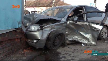 Огляд аварій з українських доріг за 5 березня 2020 року
