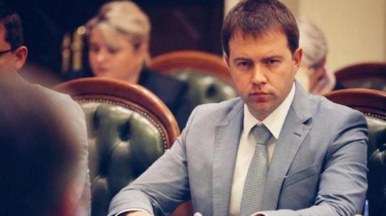Можливий наступник Рябошапки не спілкувався із Зеленським щодо посади