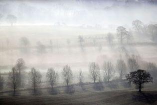 Морось, туман, а местами дожди: погода в Украине на пятницу