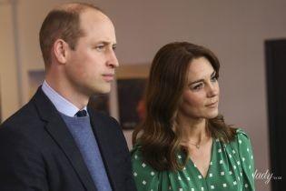 Мамина гордість: герцогиня Кембриджська поділилася успіхами своїх старших дітей