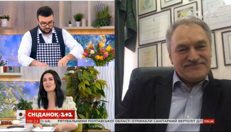 Як не потрібно вітати жінок з 8 березня – психотерапевт Олег Чабан