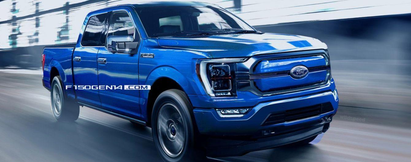 Складено рейтинг найпопулярніших автомобілів у США за підсумками продажу в 2020 році