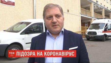 Депутата ВР вывели из заседания и заставили сдавать анализы на коронавирус