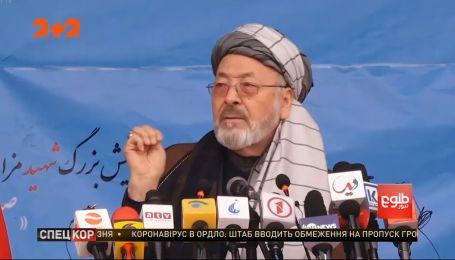 Талібан атакує: в Афганістані під час зустрічі топ-політиків сталася кривава стрілянина