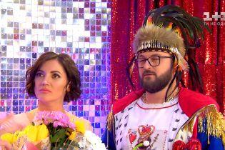 Оля Цибульська готується заспівати другу пісню з DZIDZIO