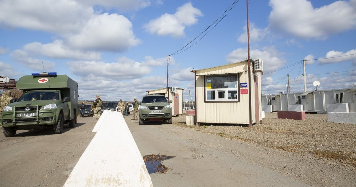 Несмотря на режим прекращения огня вооруженные формирования РФ несут потери личного состава — штаб ООС