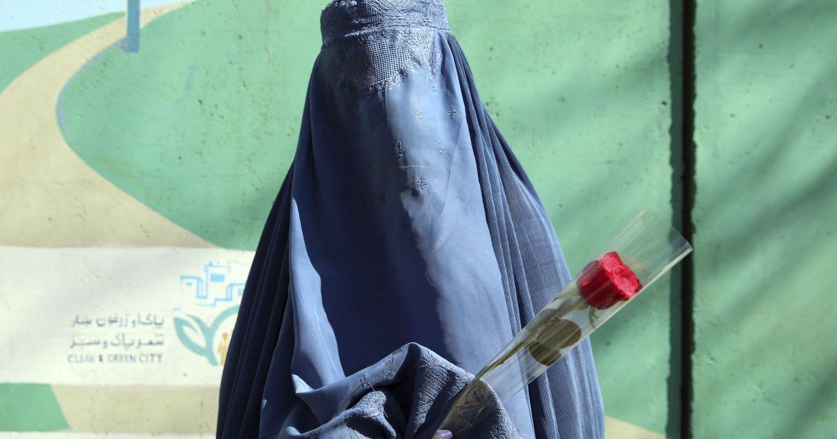 Афганістан, Кабул @ Associated Press
