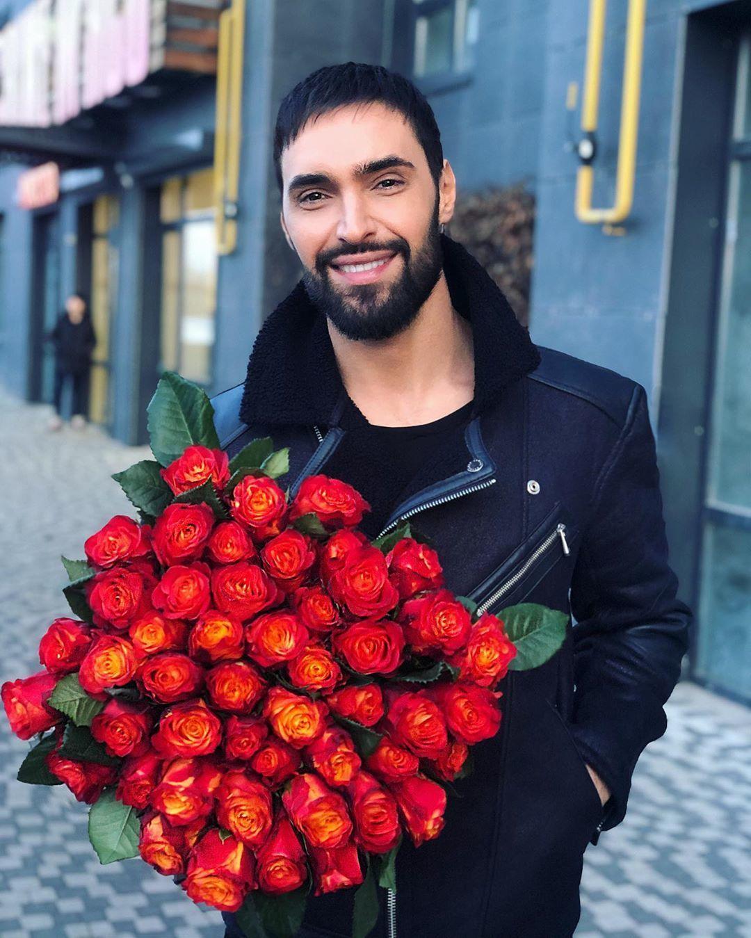 Вітання від чоловіків з 8 березня_1