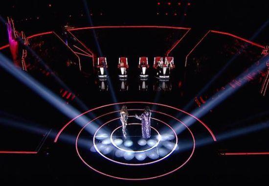 """""""Голос країни-10"""": художня керівниця та боді-позитивістка запалили сцену шоу"""
