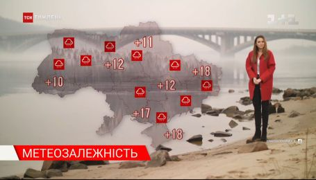 Новые мартовские рекорды и теплую весеннюю погоду в Украине обещают синоптики - Метеозависимость