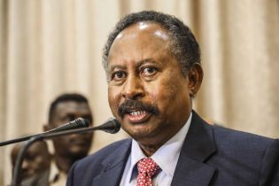 У Судані скоїли замах на прем'єра країни