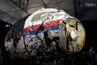 Справа MH17: Нідерланди не звинувачуватимуть Україну через незакритий авіапростір