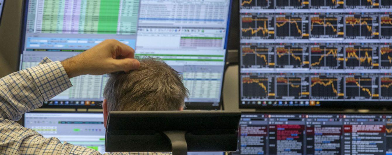 В МВФ спрогнозировали, на сколько коронавирусный кризис обвалит экономику Украины