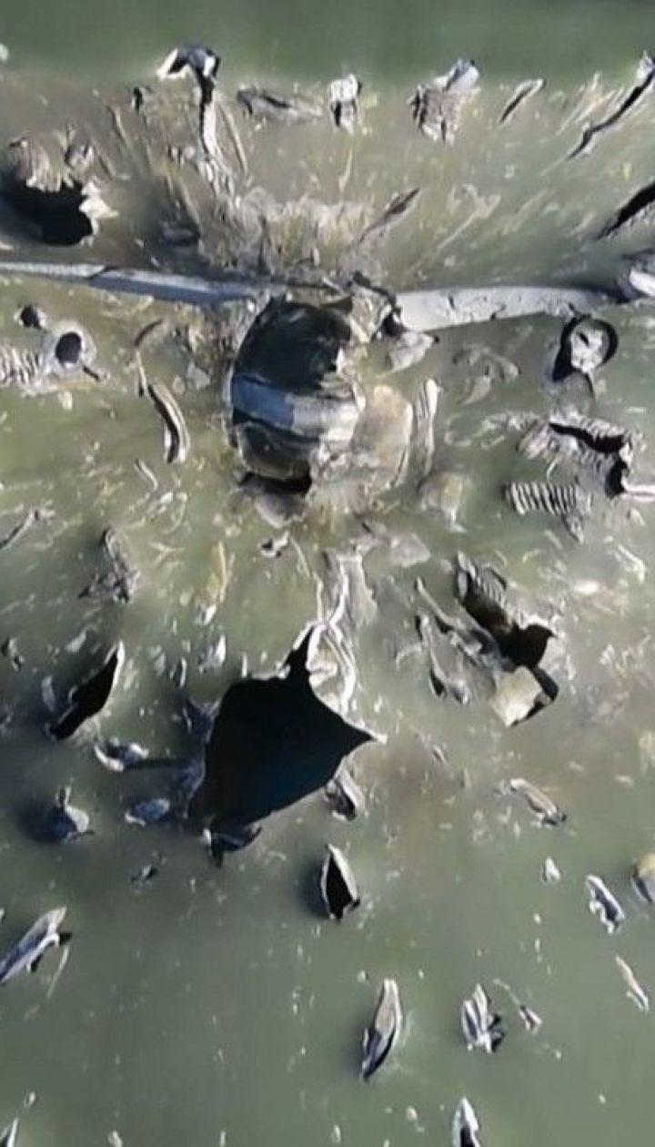 Внаслідок обстрілу на фронті загинув український військовослужбовець
