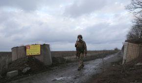 Ситуація на Донбасі: в результаті обстрілів бойовиків поранення отримали двоє військових