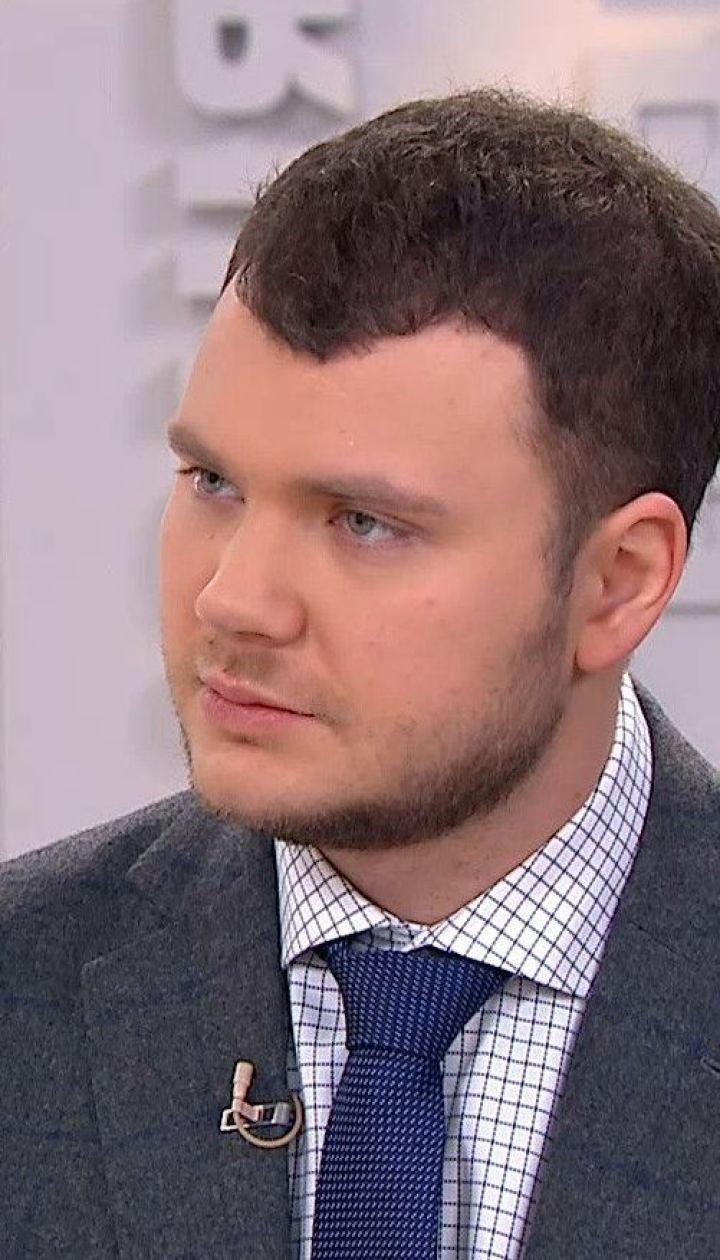 """Какова будет стоимость проезда на """"Укрзалізниці"""" и ремонт ям на дорогах – министр Владислав Криклий"""