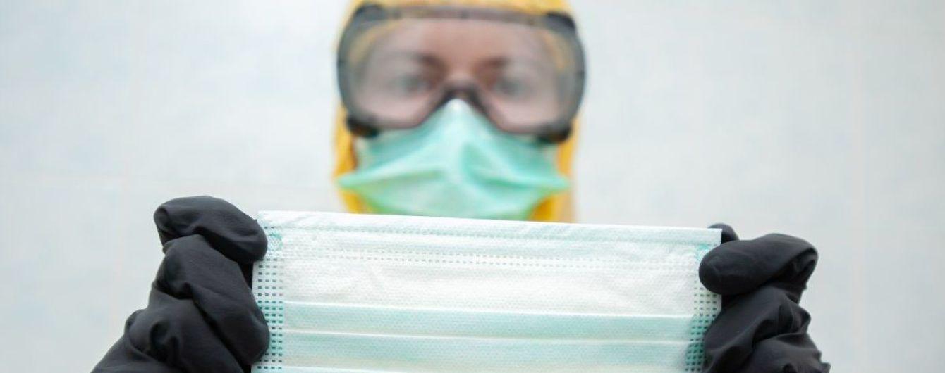 На всей территории Украины для противодействия коронавирусу официально ввели карантин