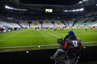 В Італії назвали дату поновлення футбольної Серії А