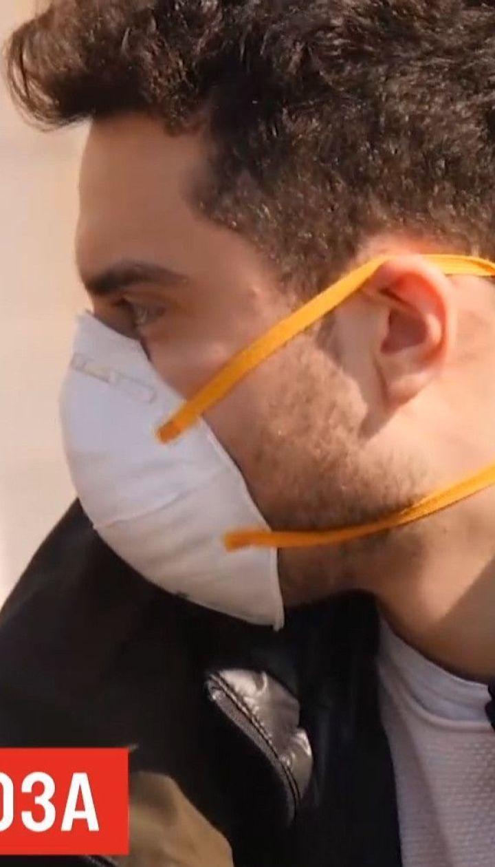 Коронавірус у Європі – країни затверджують заходи, щоб запобігти поширення недуги