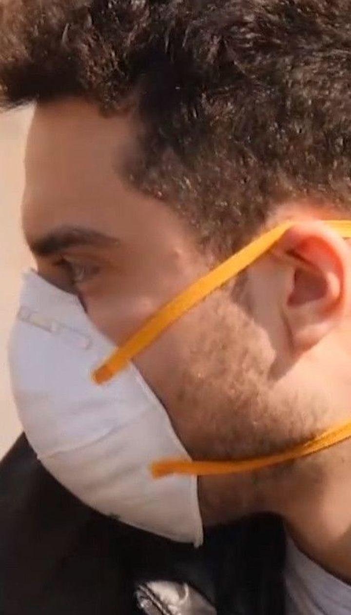 Коронавирус в Европе - страны утверждают меры, чтобы предотвратить распространение болезни